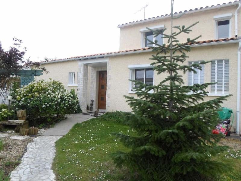 Sale house / villa St augustin 453500€ - Picture 1