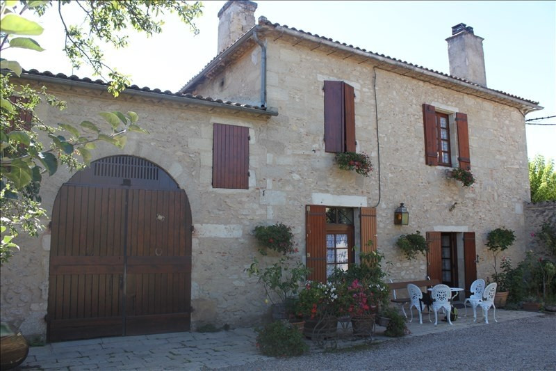 Vente maison / villa Langon 316 900€ - Photo 1