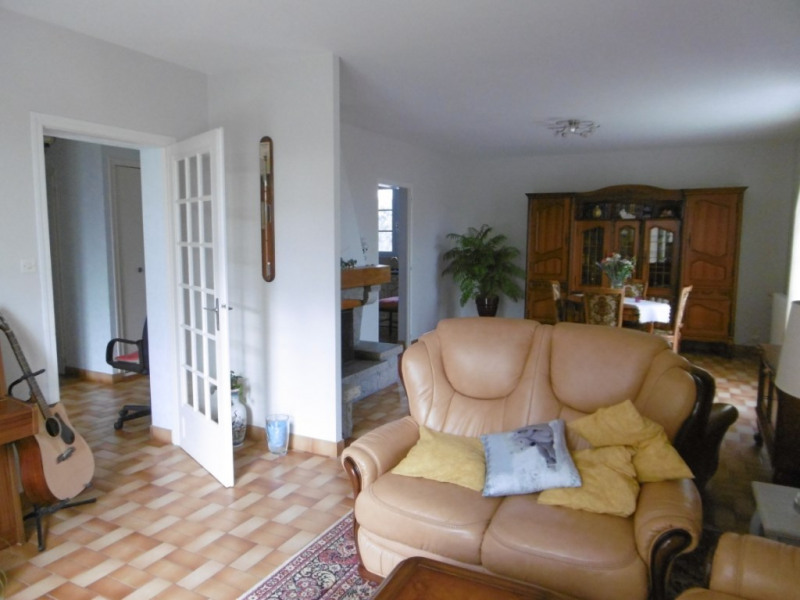 Vente maison / villa La chapelle achard 257750€ - Photo 2