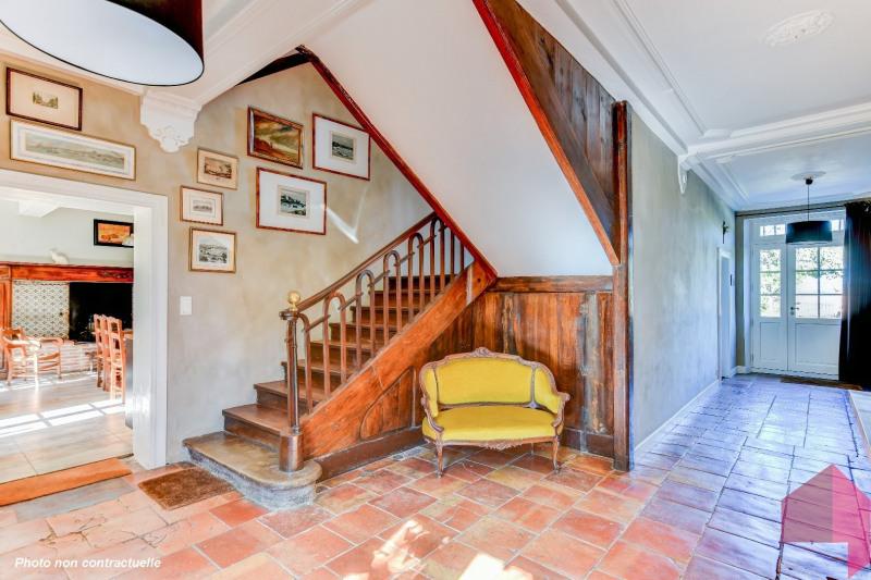 Vente de prestige maison / villa Verfeil 747000€ - Photo 9
