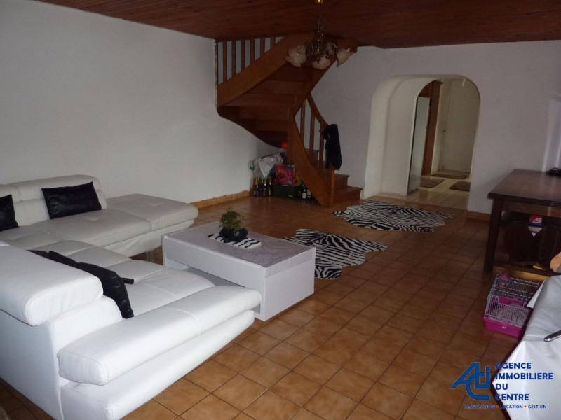 Vente maison / villa Saint thuriau 89 500€ - Photo 4