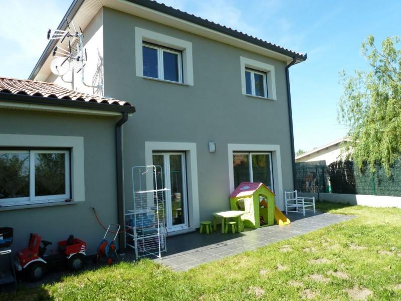 Rental house / villa Roques 1059€ CC - Picture 8