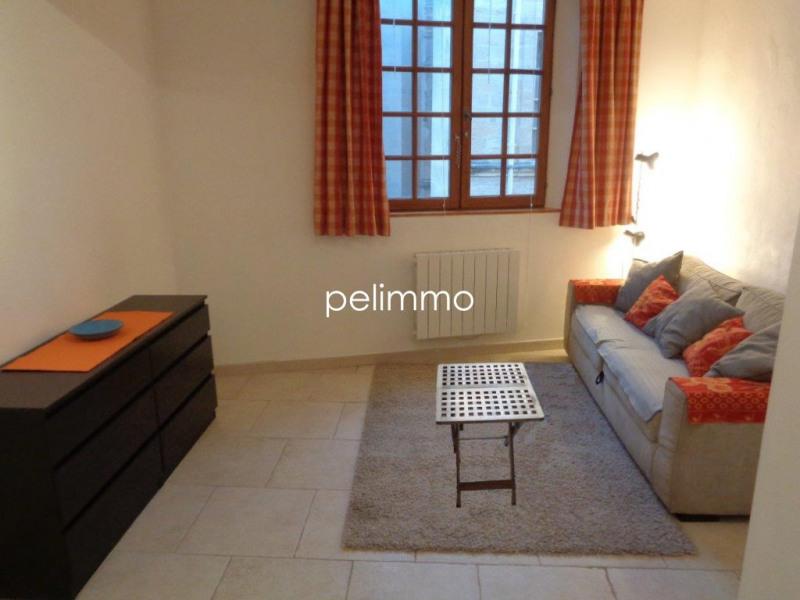Studio meublé salon de provence - 1 pièce (s) - 24 m²