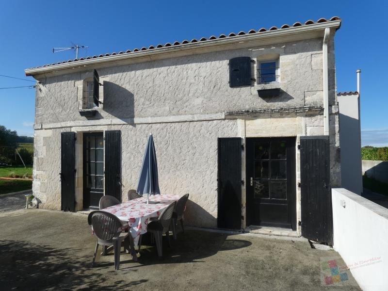 Sale house / villa St sulpice de cognac 214000€ - Picture 2