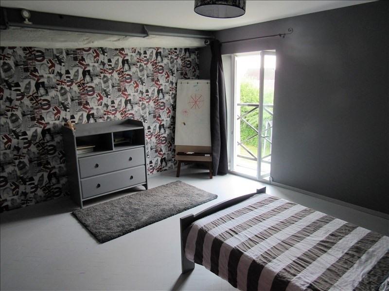 Immobile residenziali di prestigio casa Breval 478000€ - Fotografia 6