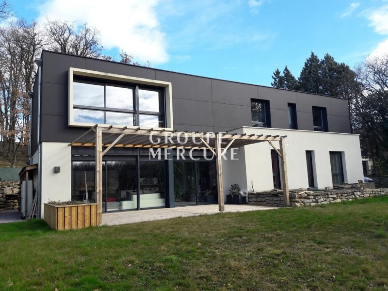 Deluxe sale house / villa Ternay 740000€ - Picture 2