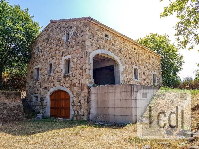 Vente maison / villa Mercuer 420000€ - Photo 2