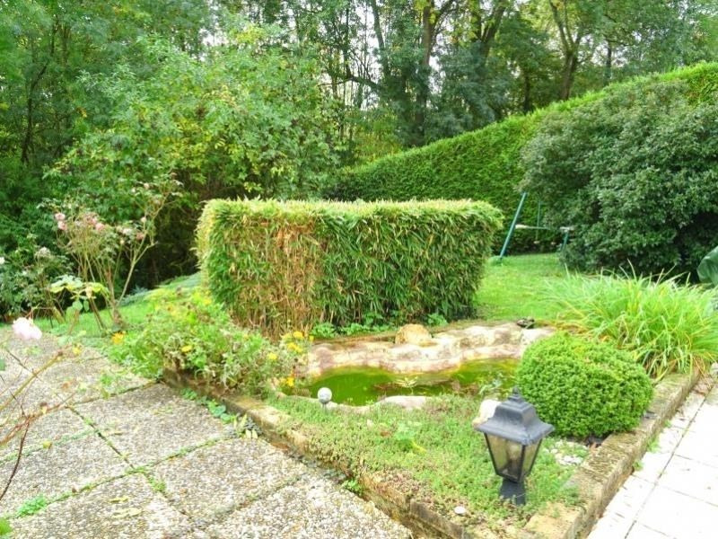 Sale house / villa Neuilly en thelle 338000€ - Picture 2