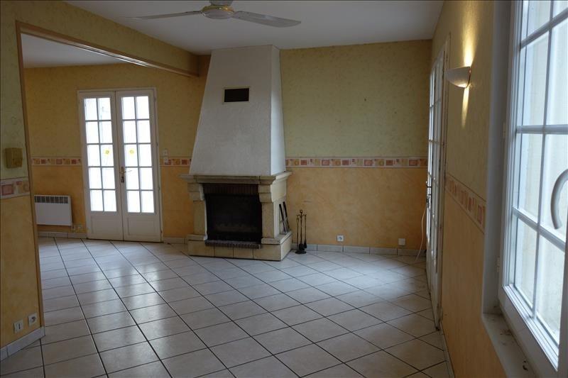 Vente maison / villa Montendre 132500€ - Photo 3