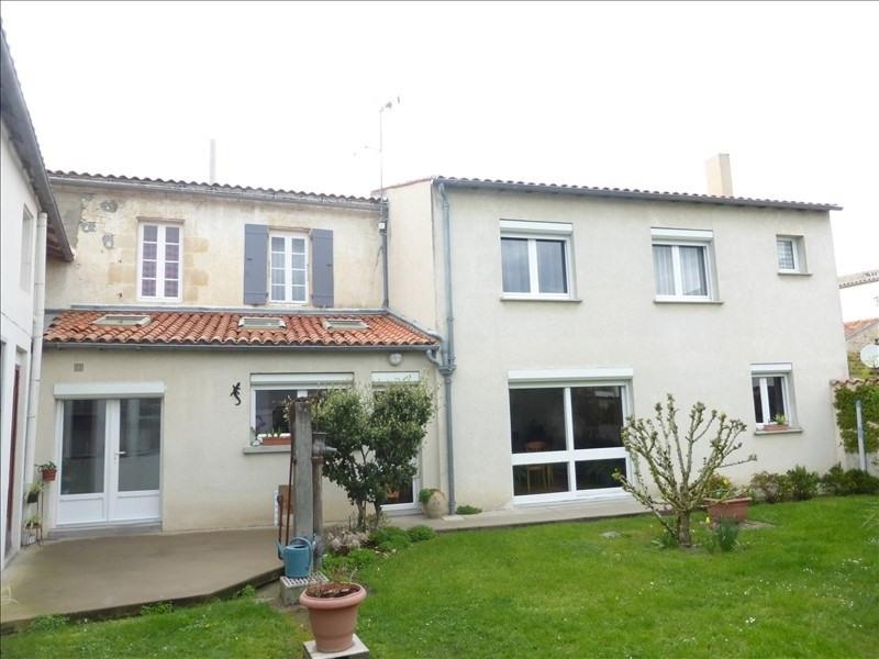 Sale house / villa Surgeres 265000€ - Picture 1