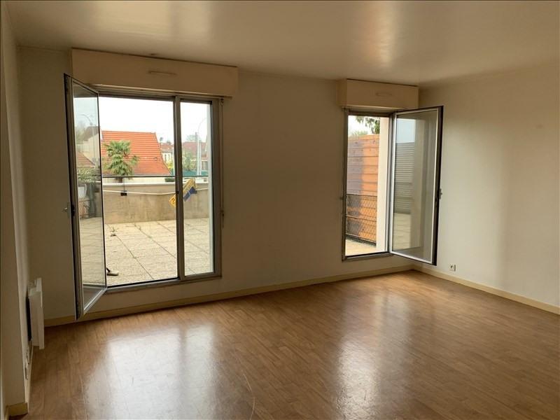 Rental apartment Savigny sur orge 650€ CC - Picture 2