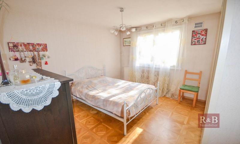 Vente appartement Les clayes sous bois 171000€ - Photo 6