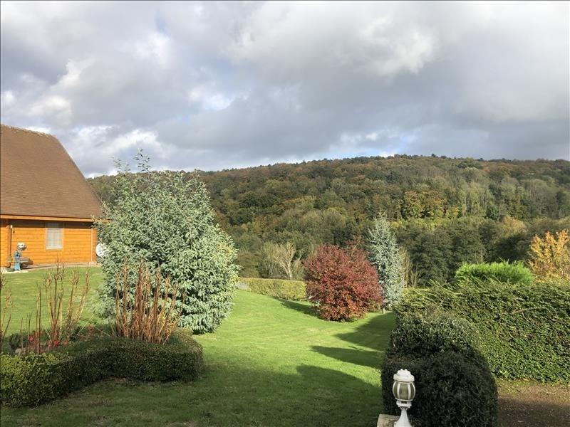 Sale house / villa Pont audemer 312000€ - Picture 2