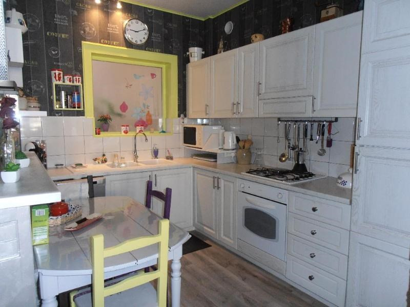 Sale apartment Nantua 127000€ - Picture 3