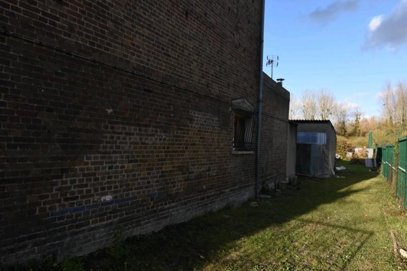Vente maison / villa Neuilly en thelle 116250€ - Photo 2