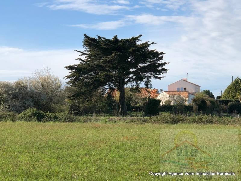 Vente terrain Prefailles 107 506€ - Photo 2
