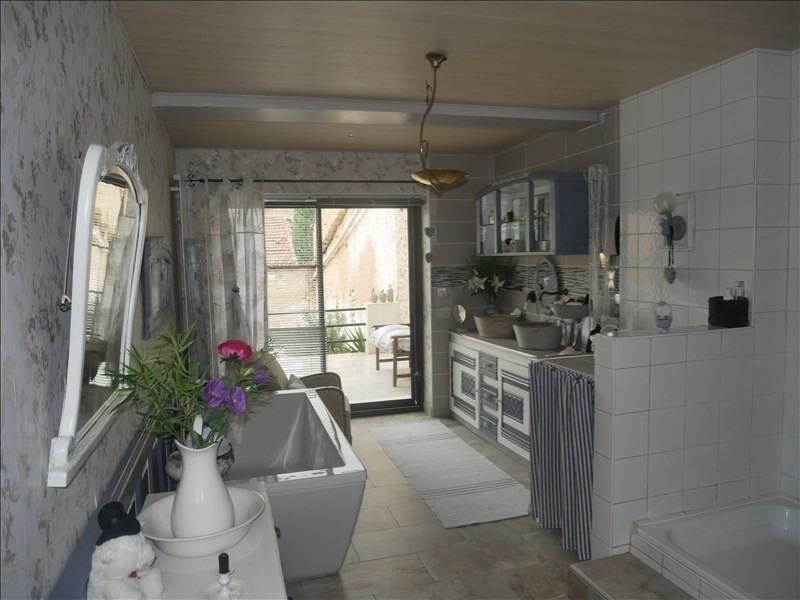 Venta  casa Puisserguier 299000€ - Fotografía 7