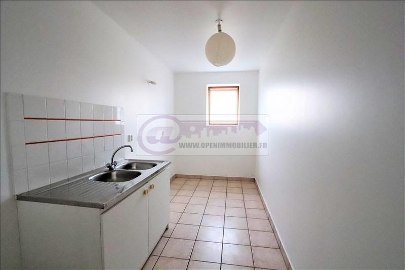 Sale apartment Saint gratien 229000€ - Picture 2