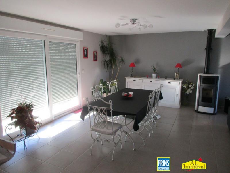 Vente maison / villa Longuenesse 308275€ - Photo 2