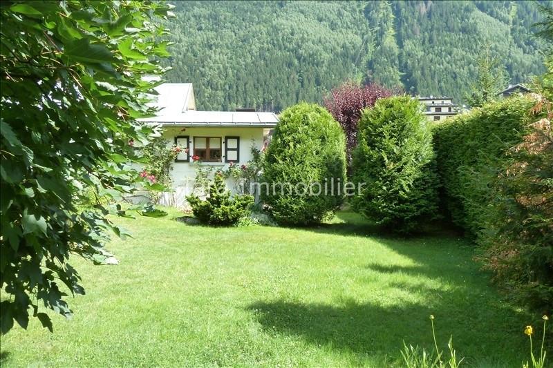 Vente de prestige maison / villa Chamonix-mont-blanc 1563000€ - Photo 4