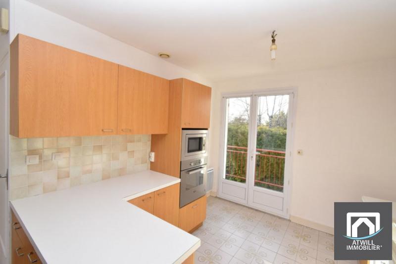 Sale house / villa Mont pres chambord 149000€ - Picture 2