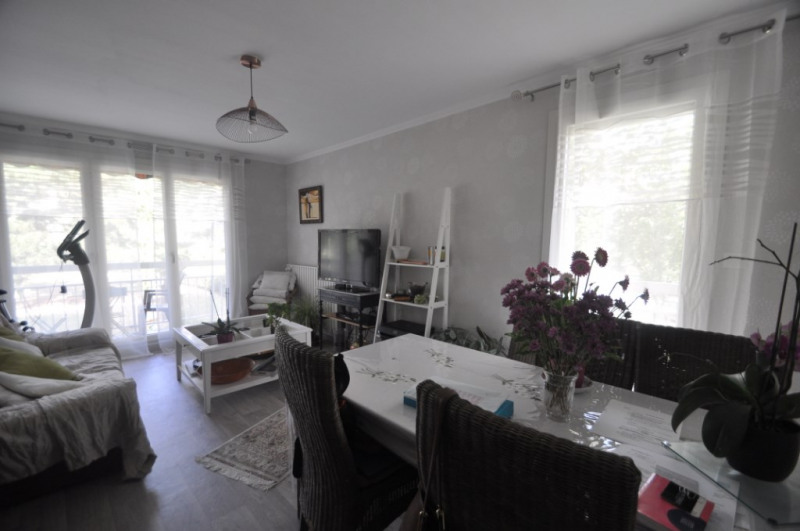 Vente appartement Angers 129000€ - Photo 1