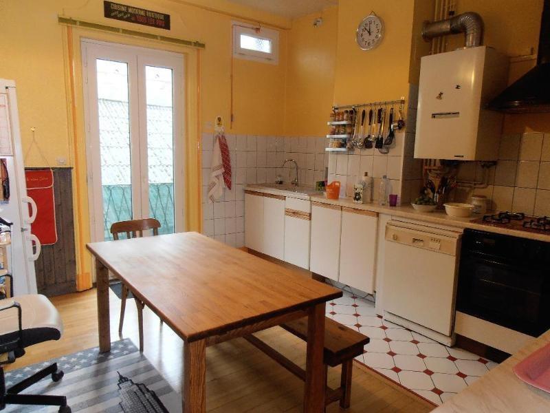 Sale apartment Nantua 109000€ - Picture 2