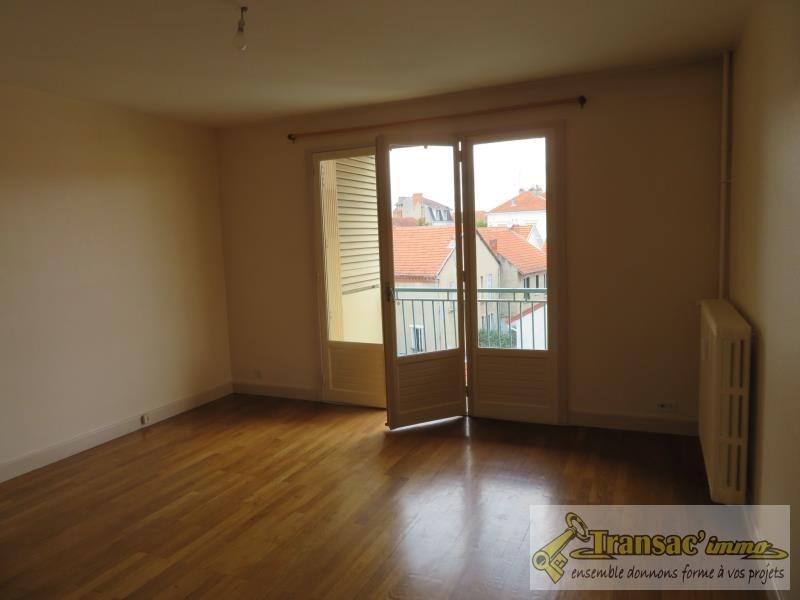 Vente appartement Vichy 39600€ - Photo 2