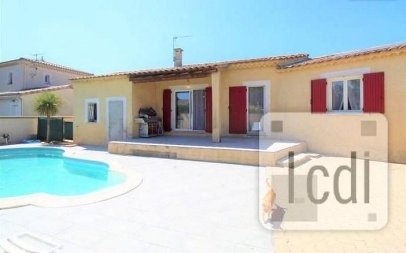 Vente maison / villa Montélimar 283000€ - Photo 1