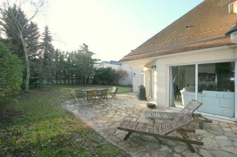 Vente de prestige maison / villa Fontainebleau 1148000€ - Photo 8
