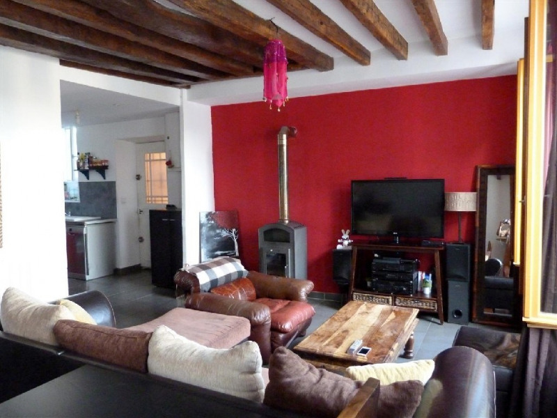 Sale house / villa Fontaine le port 191 000€ - Picture 1