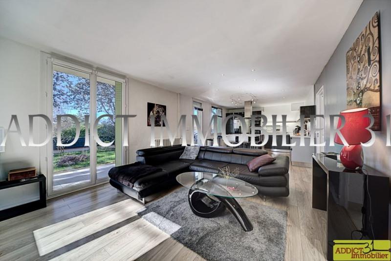 Vente maison / villa Rouffiac-tolosan 459000€ - Photo 3