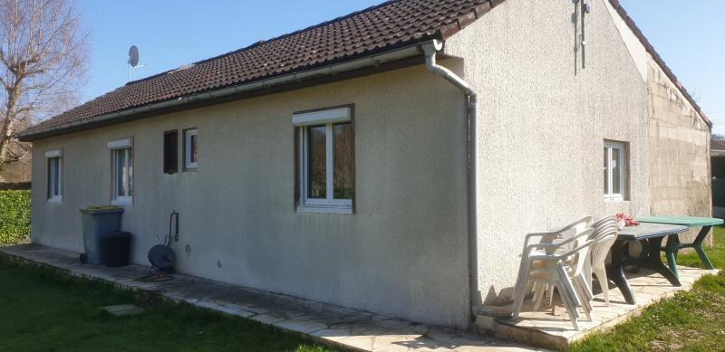 Vente maison / villa Cheroy 108000€ - Photo 1