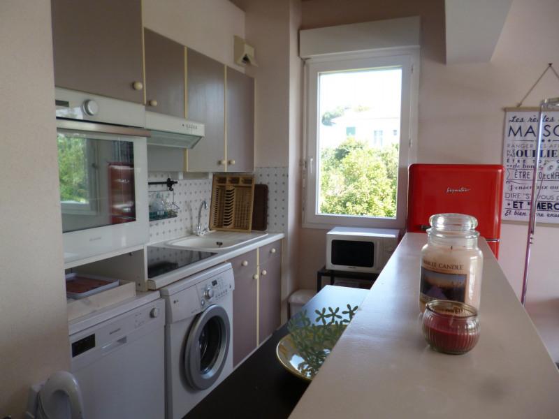 Vacation rental apartment Saint-georges-de-didonne 788€ - Picture 3