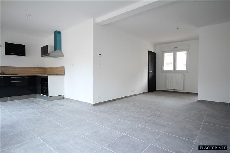 Rental house / villa St nicolas de port 950€ CC - Picture 3