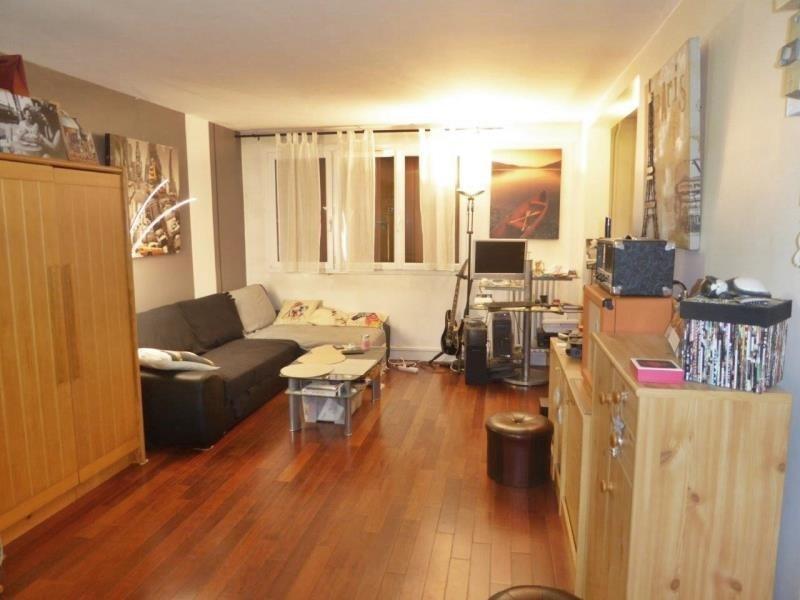 Sale apartment Fourqueux 250000€ - Picture 2