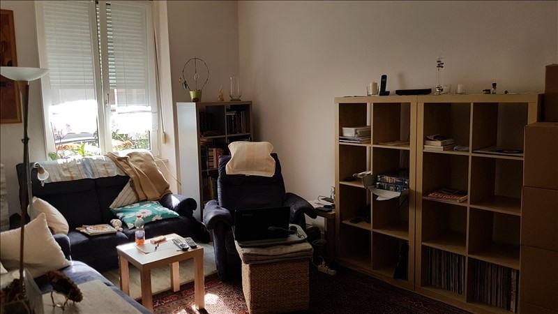 Rental apartment Lauterbourg 700€ CC - Picture 5