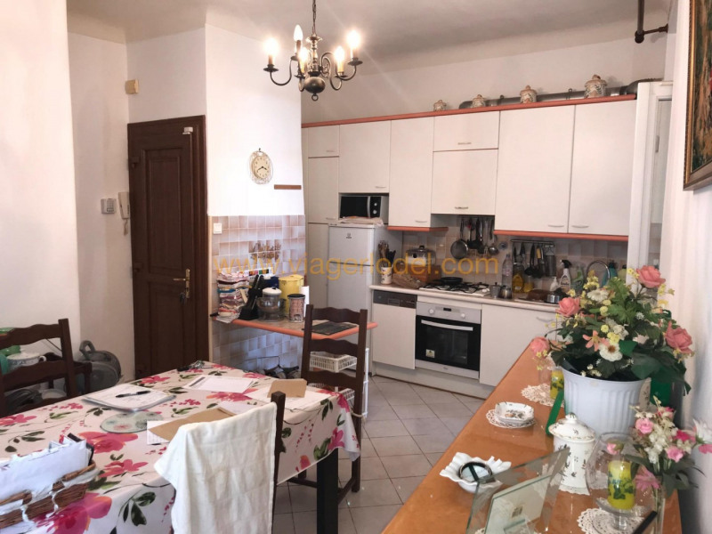 Viager appartement Villefranche-sur-mer 58 500€ - Photo 8