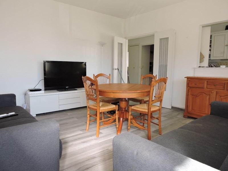 Affitto per le ferie appartamento La grande motte 585€ - Fotografia 2
