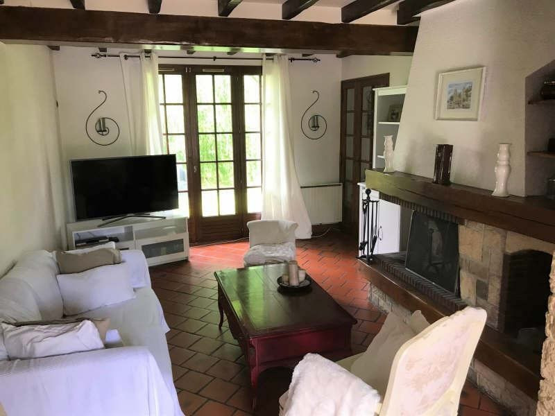 Vente maison / villa Marines 273 400€ - Photo 6