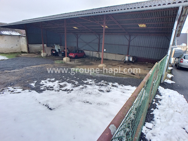 Sale site Cauffry 77000€ - Picture 4