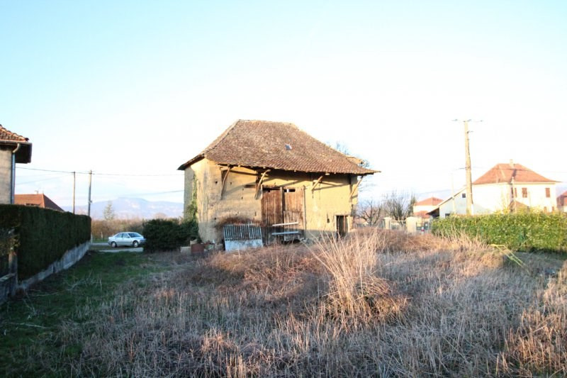 Vente maison / villa Corbelin 79000€ - Photo 5