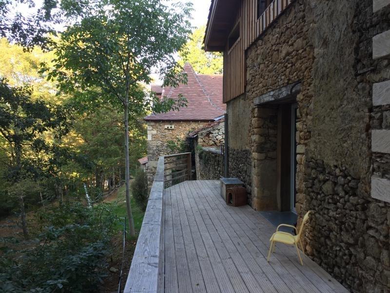 Vente maison / villa Berbiguieres 296800€ - Photo 6