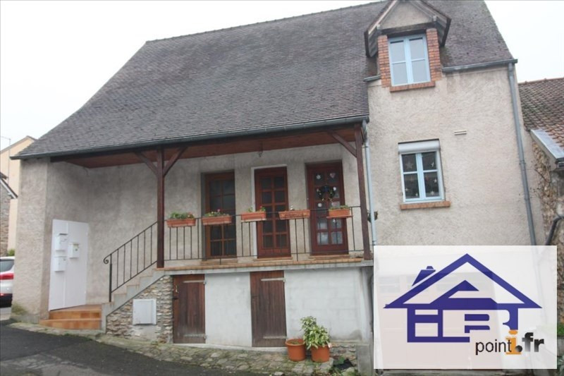 Vente maison / villa Fourqueux 499 000€ - Photo 1