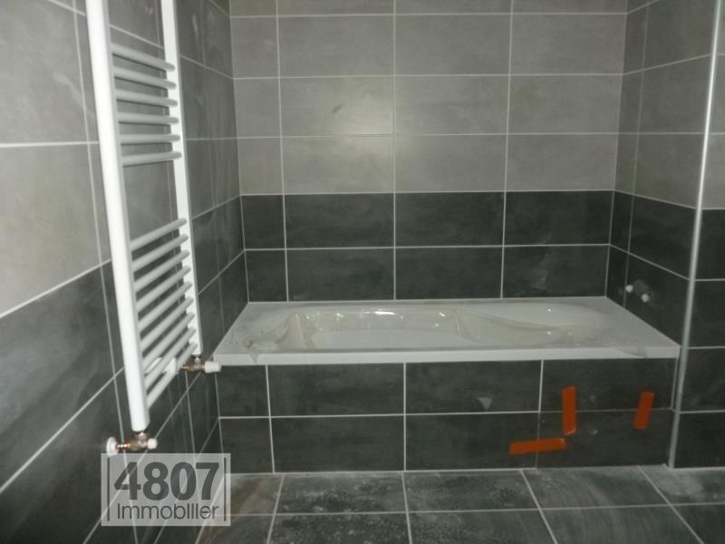 Vente appartement Annemasse 342000€ - Photo 3