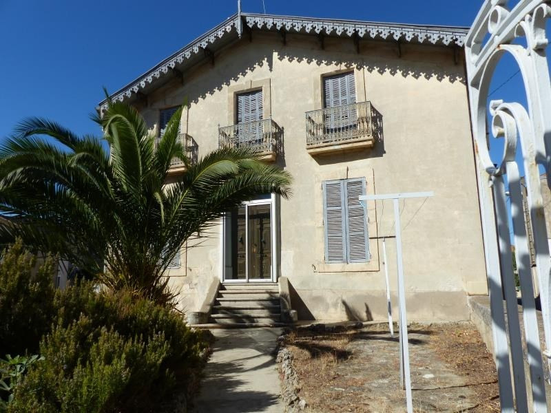 Vente maison / villa Lespignan 152 000€ - Photo 1