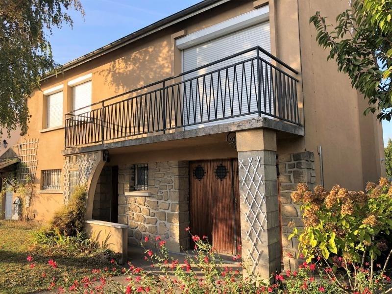 Sale house / villa Mery sur oise 282000€ - Picture 1