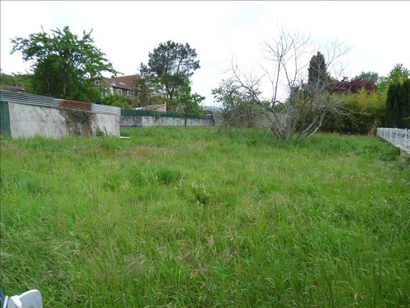 Vente terrain Secteur mazamet 30 000€ - Photo 1