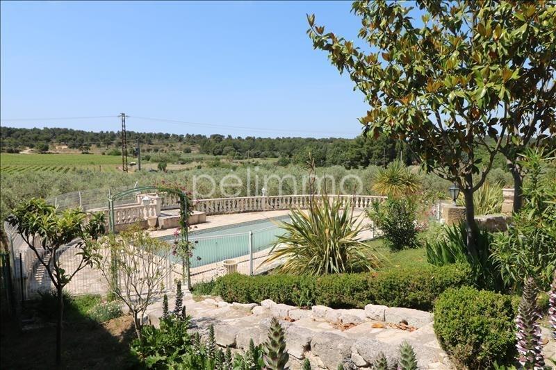 Vente de prestige maison / villa Pelissanne 577500€ - Photo 2