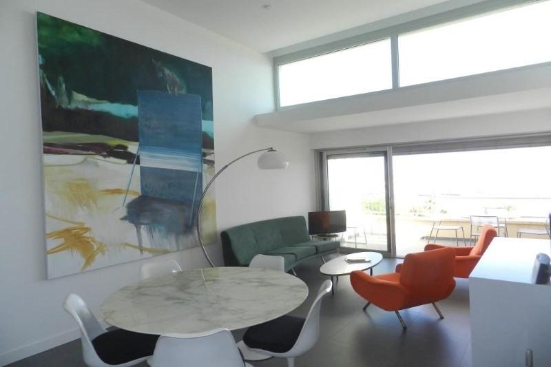 Vente de prestige appartement Le lavandou 650000€ - Photo 4